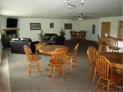 vILLAGE PINES COMMUNITY ROOMS
